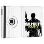 TipTop Roterende iPad Etui - Call Of Duty